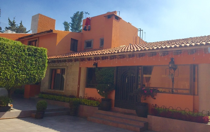 Foto de casa en venta en  , balcones de la herradura, huixquilucan, méxico, 1514214 No. 03