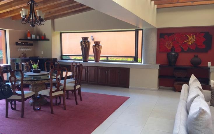 Foto de casa en venta en  , balcones de la herradura, huixquilucan, méxico, 1514214 No. 05