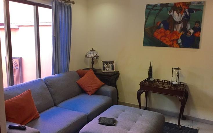 Foto de casa en venta en  , balcones de la herradura, huixquilucan, méxico, 1514214 No. 08