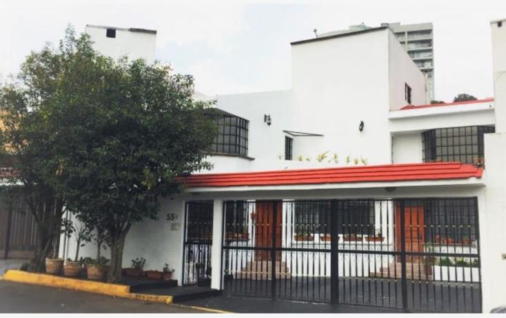 Foto de casa en renta en  , balcones de la herradura, huixquilucan, méxico, 1590738 No. 01