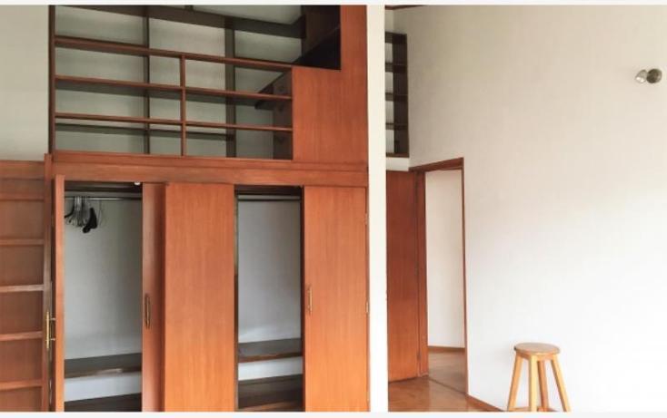 Foto de casa en renta en  , balcones de la herradura, huixquilucan, méxico, 1590738 No. 16