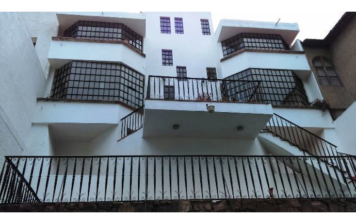 Foto de casa en renta en  , balcones de la herradura, huixquilucan, méxico, 1665859 No. 03
