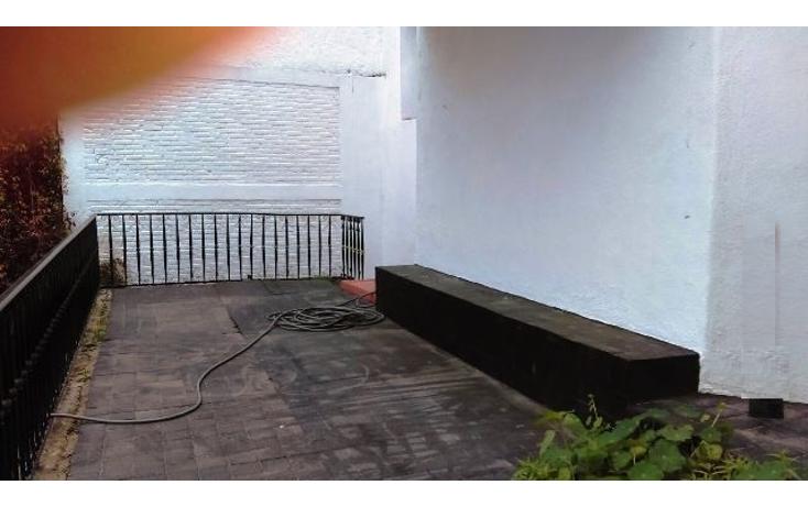Foto de casa en renta en  , balcones de la herradura, huixquilucan, méxico, 1665859 No. 04