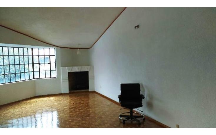 Foto de casa en renta en  , balcones de la herradura, huixquilucan, méxico, 1665859 No. 09