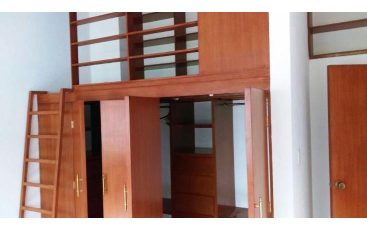 Foto de casa en renta en  , balcones de la herradura, huixquilucan, méxico, 1665859 No. 11