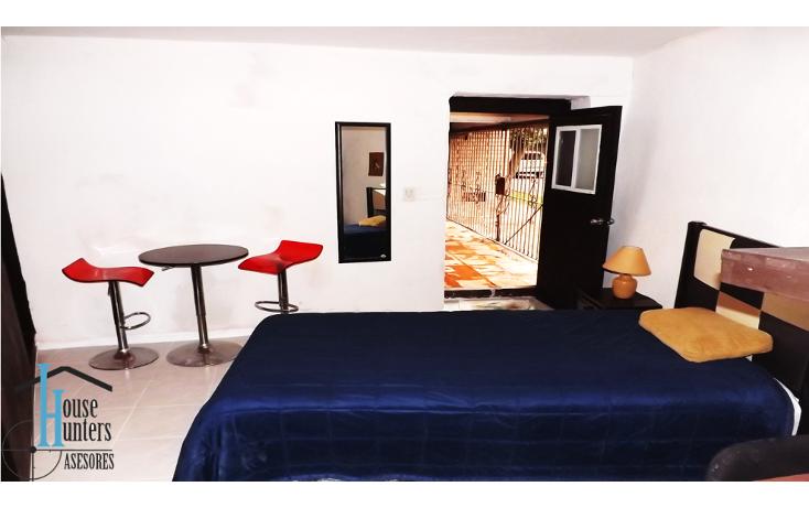 Foto de departamento en renta en  , balcones de la herradura, huixquilucan, méxico, 1933016 No. 03