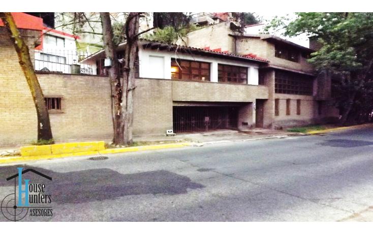 Foto de departamento en renta en  , balcones de la herradura, huixquilucan, méxico, 1933016 No. 05