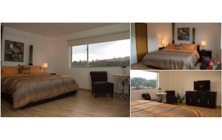 Foto de departamento en renta en  , balcones de la herradura, huixquilucan, méxico, 2003034 No. 09