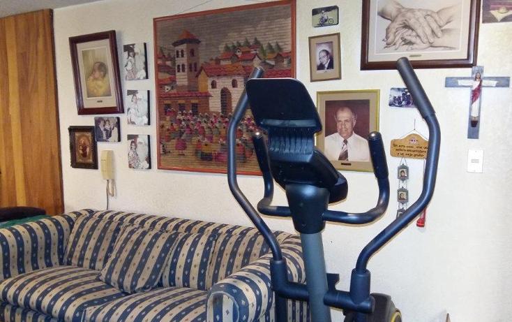 Foto de casa en venta en sierra madre , balcones de la herradura, huixquilucan, méxico, 3430288 No. 07