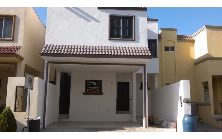 Foto de casa en venta en  , balcones de las mitras 1 s. 1 etapa, monterrey, nuevo león, 1791886 No. 01