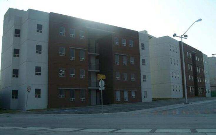 Foto de departamento en renta en  , balcones de las mitras, monterrey, nuevo león, 1374027 No. 01