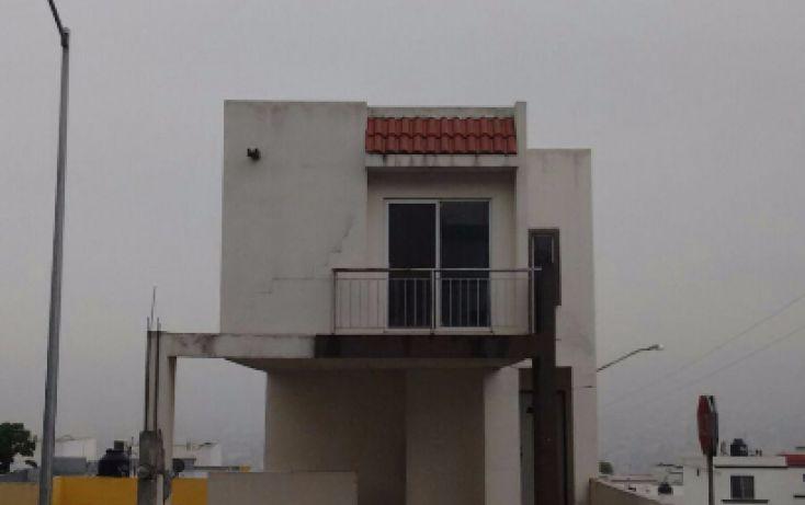 Foto de casa en renta en, balcones de las mitras, monterrey, nuevo león, 1404845 no 02