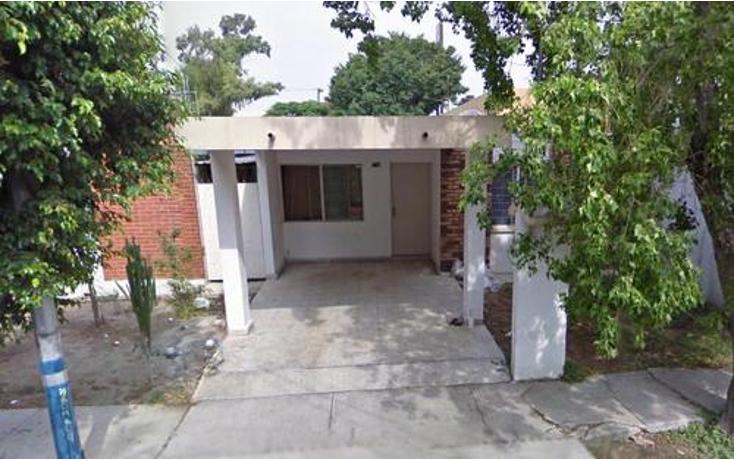 Foto de casa en renta en  , balcones de las puentes, san nicolás de los garza, nuevo león, 1133785 No. 01