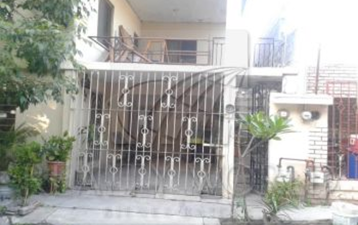 Foto de casa en venta en  , balcones de las puentes, san nicol?s de los garza, nuevo le?n, 1460229 No. 01