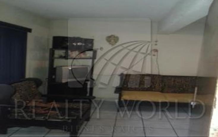 Foto de casa en venta en  , balcones de las puentes, san nicol?s de los garza, nuevo le?n, 1460229 No. 02