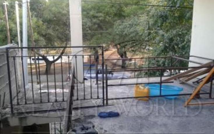 Foto de casa en venta en  , balcones de las puentes, san nicol?s de los garza, nuevo le?n, 1460229 No. 08