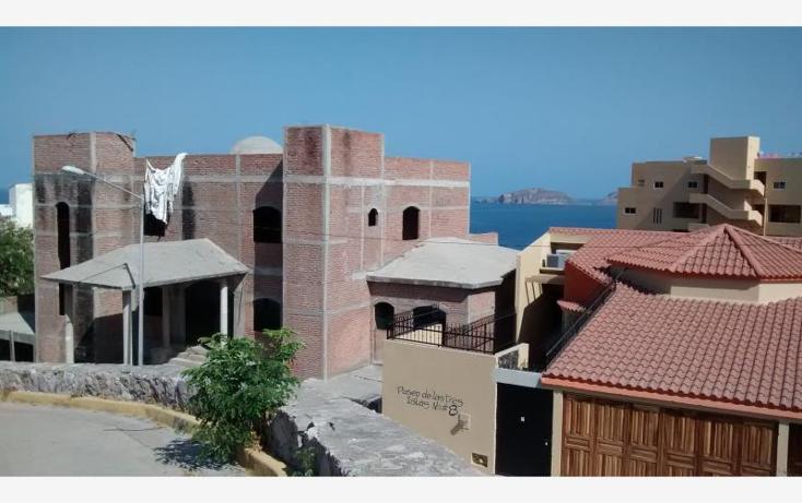 Foto de edificio en venta en  , balcones de loma linda, mazatlán, sinaloa, 804581 No. 02