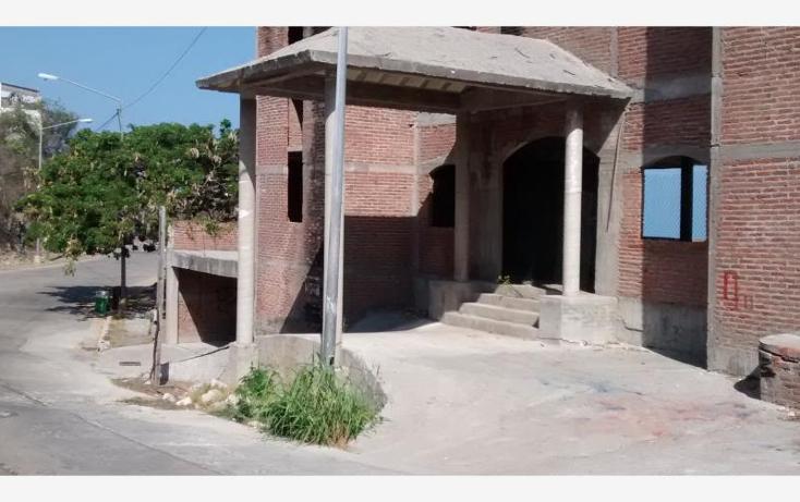 Foto de edificio en venta en, balcones de loma linda, mazatlán, sinaloa, 804581 no 03