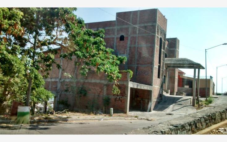 Foto de edificio en venta en, balcones de loma linda, mazatlán, sinaloa, 804581 no 04