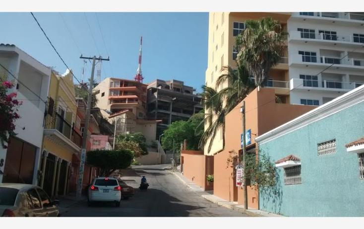 Foto de edificio en venta en  , balcones de loma linda, mazatlán, sinaloa, 804581 No. 05