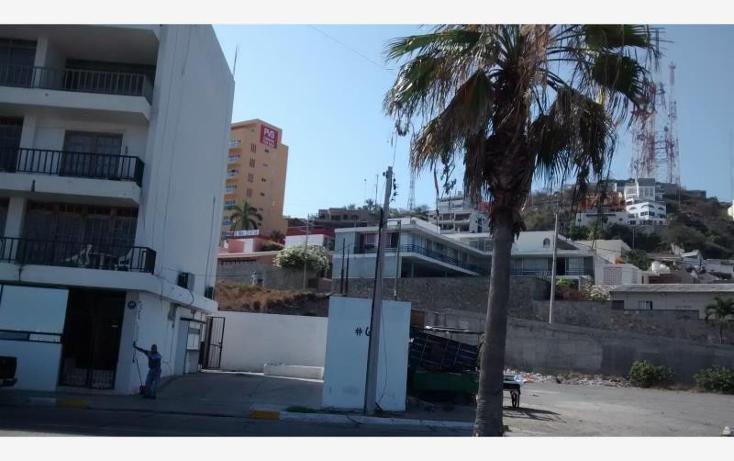 Foto de edificio en venta en  , balcones de loma linda, mazatlán, sinaloa, 804581 No. 07