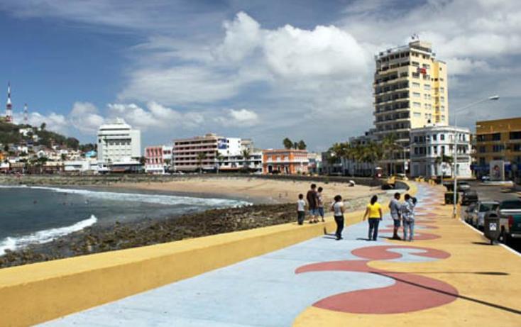 Foto de edificio en venta en  , balcones de loma linda, mazatlán, sinaloa, 804581 No. 10