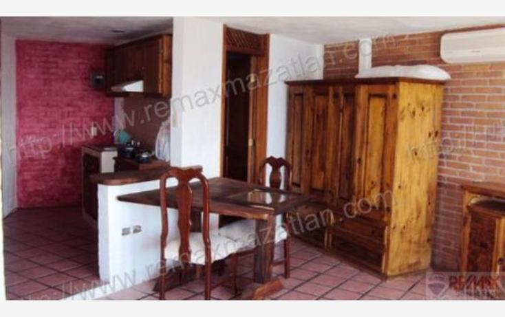 Foto de casa en venta en  , balcones de loma linda, mazatlán, sinaloa, 809205 No. 02