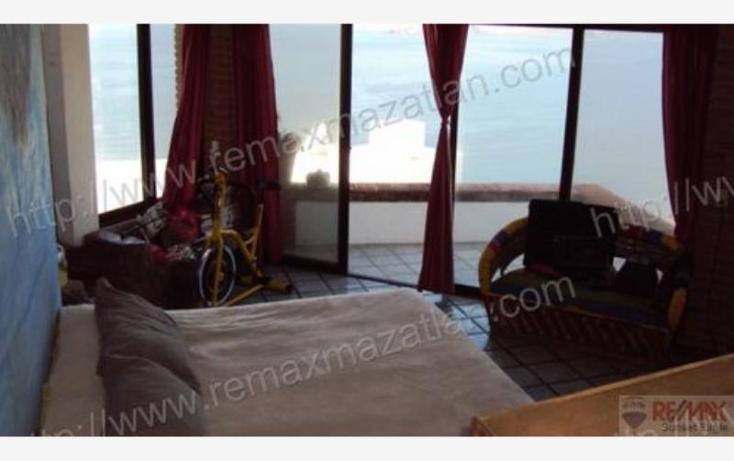 Foto de casa en venta en  , balcones de loma linda, mazatlán, sinaloa, 809205 No. 03