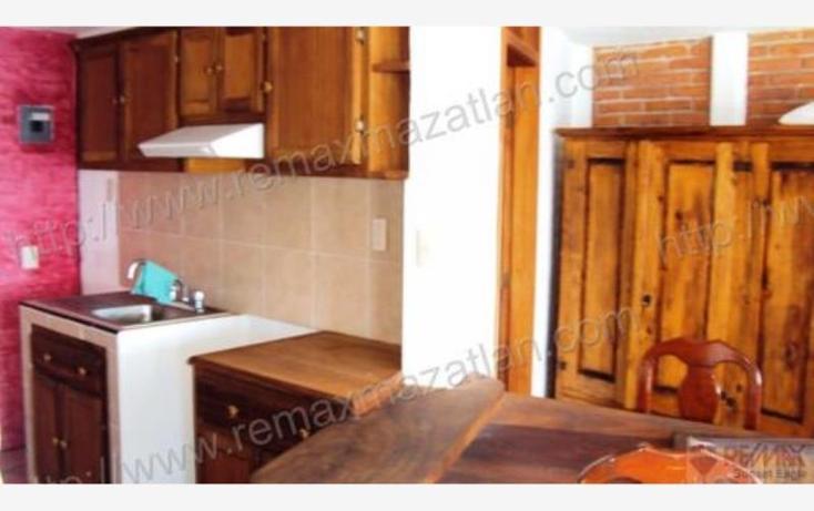 Foto de casa en venta en  , balcones de loma linda, mazatlán, sinaloa, 809205 No. 04