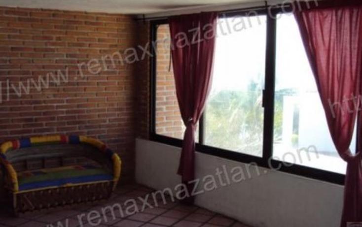 Foto de casa en venta en  , balcones de loma linda, mazatlán, sinaloa, 809205 No. 05