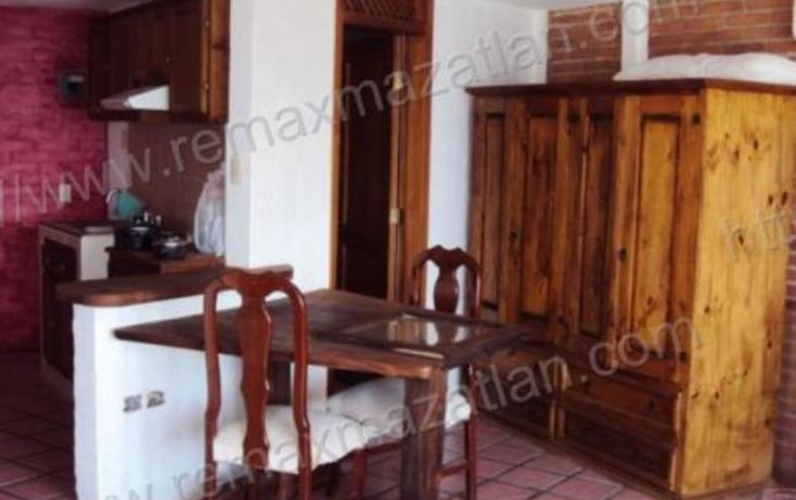Foto de casa en venta en  , balcones de loma linda, mazatlán, sinaloa, 809205 No. 06