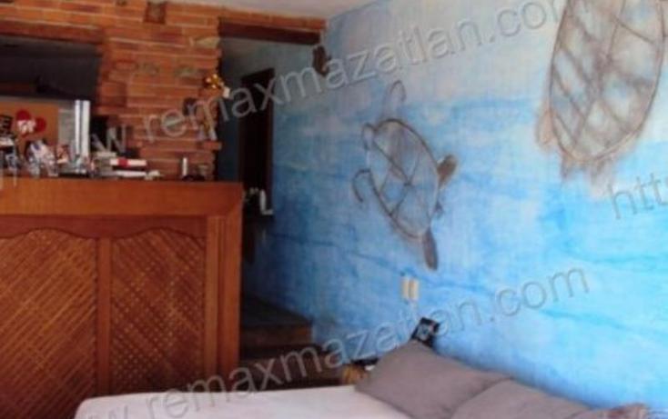 Foto de casa en venta en  , balcones de loma linda, mazatlán, sinaloa, 809205 No. 07