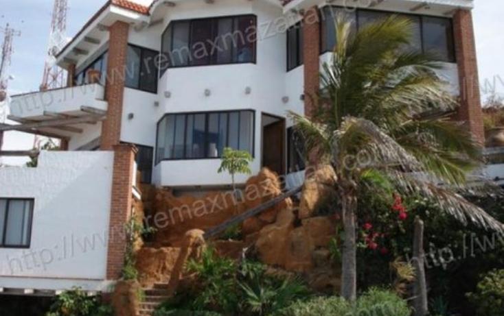 Foto de casa en venta en  , balcones de loma linda, mazatlán, sinaloa, 809205 No. 09