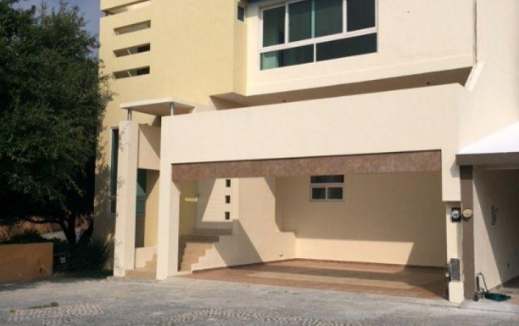 Foto de casa en condominio en venta en, balcones de mederos, monterrey, nuevo león, 1636562 no 01