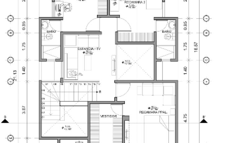 Foto de casa en venta en, balcones de mederos, monterrey, nuevo león, 1932756 no 02
