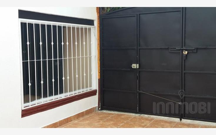 Foto de casa en venta en  , balcones de morelia, morelia, michoacán de ocampo, 1214517 No. 02