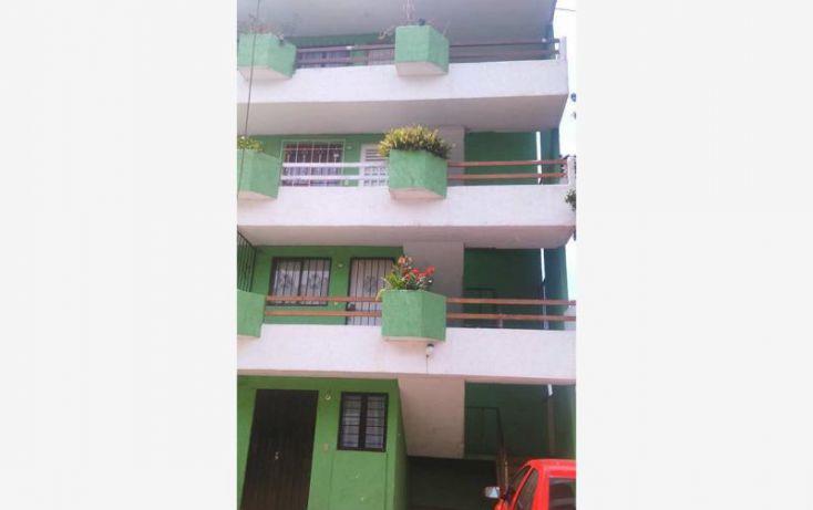 Foto de departamento en venta en, balcones de morelia, morelia, michoacán de ocampo, 1843740 no 01