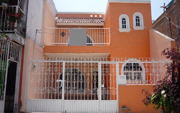 Foto de casa en venta en  , balcones de oblatos, guadalajara, jalisco, 2045555 No. 01