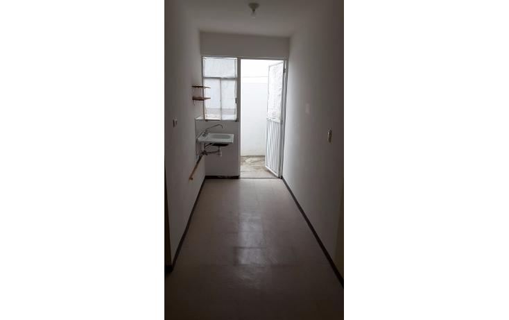 Foto de departamento en venta en  , balcones de oriente, aguascalientes, aguascalientes, 2152838 No. 02