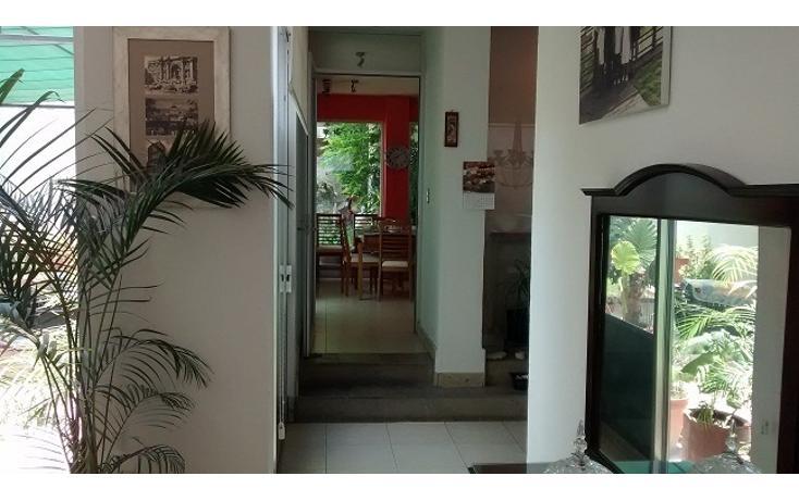 Foto de casa en venta en balcones de palmas , balcones coloniales, querétaro, querétaro, 926959 No. 11