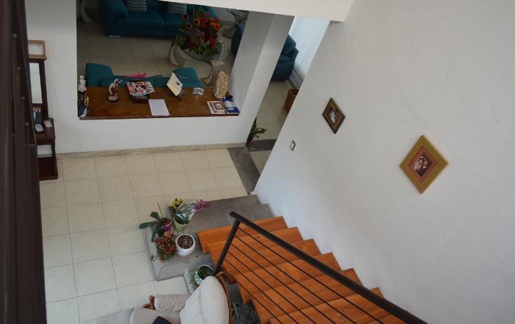 Foto de casa en venta en balcones de palmas , balcones coloniales, querétaro, querétaro, 926959 No. 13