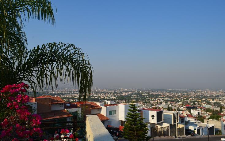 Foto de casa en venta en balcones de palmas , balcones coloniales, querétaro, querétaro, 926959 No. 16