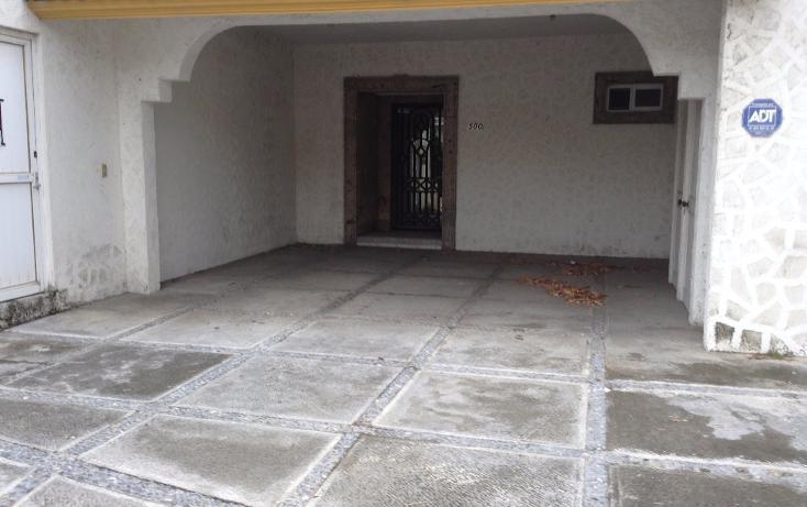 Foto de casa en renta en  , balcones de san agustin, san pedro garza garcía, nuevo león, 1645258 No. 01