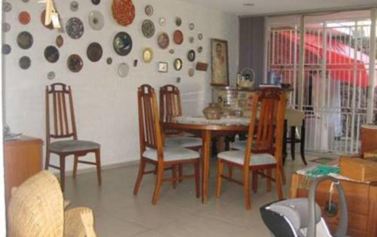 Foto de casa en venta en  , balcones de san mateo, naucalpan de ju?rez, m?xico, 1318941 No. 03