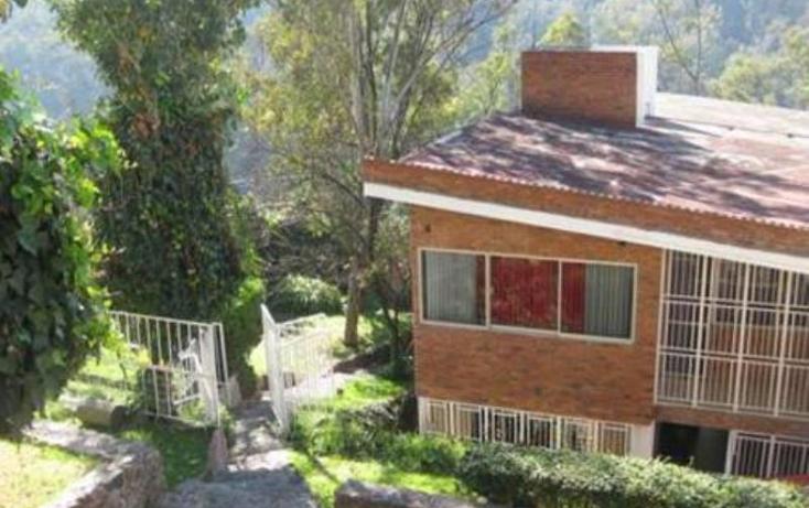 Foto de casa en venta en  , balcones de san mateo, naucalpan de ju?rez, m?xico, 1318941 No. 09