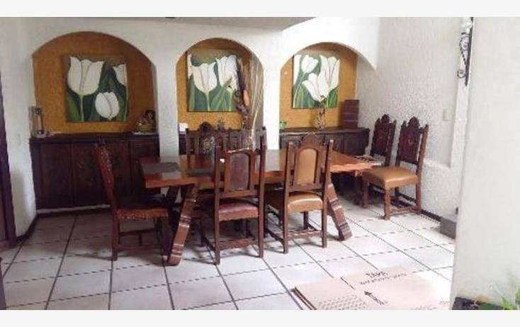 Foto de casa en venta en  , balcones de san mateo, naucalpan de juárez, méxico, 1905084 No. 05