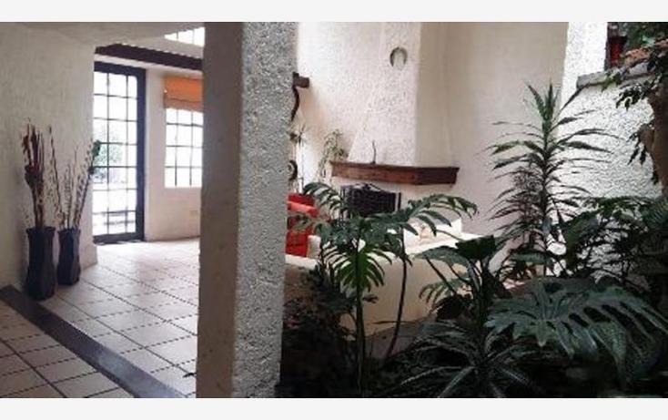 Foto de casa en venta en  , balcones de san mateo, naucalpan de juárez, méxico, 1905084 No. 25