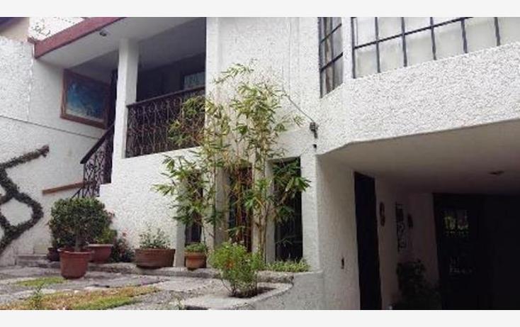 Foto de casa en venta en  , balcones de san mateo, naucalpan de juárez, méxico, 1905084 No. 38