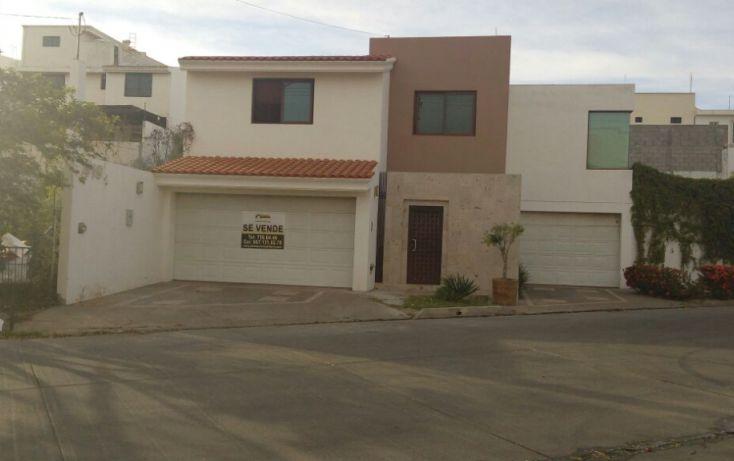 Foto de casa en venta en, balcones de san miguel, culiacán, sinaloa, 1775090 no 01