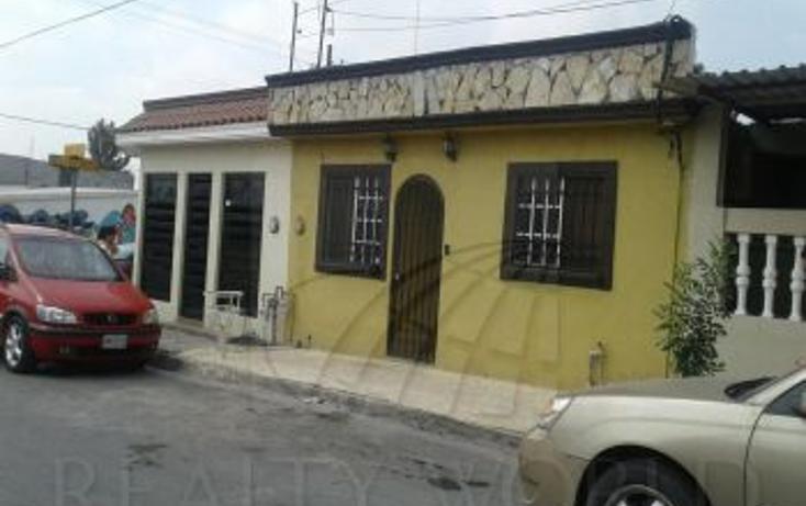 Foto de casa en venta en  , balcones de san miguel, guadalupe, nuevo león, 1978006 No. 02